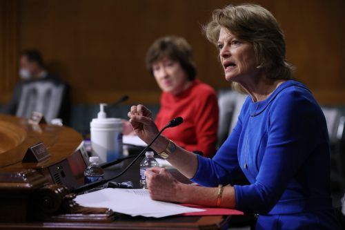 GOP Sen. Lisa Murkowski says she's 'offended' by House Republicans minimizing the Capitol riot