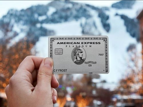 AmEx Platinum cardholders get up to $200 in airline fee credits each year - here's how to use them