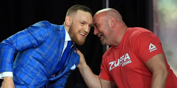 UFC is about to get a huge boost with casual sports fans thanks to $1.5 billion deal with ESPN