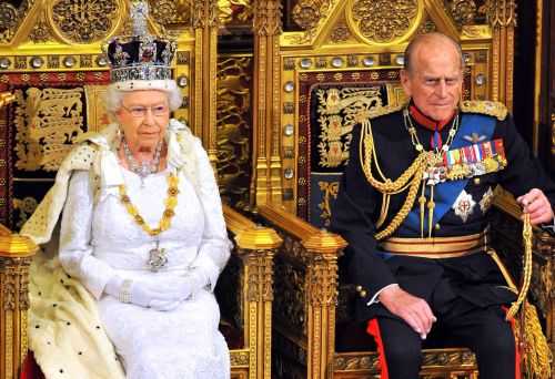 Queen Elizabeth II and Prince Philip are actually related - here's how