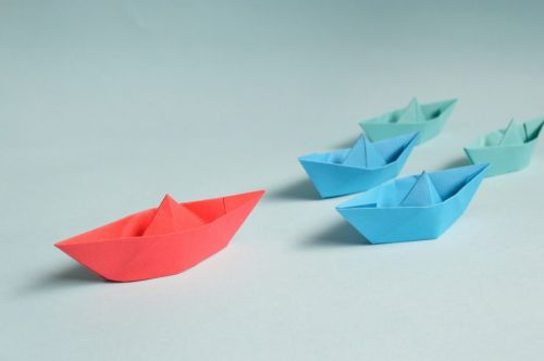 Leadership Transition: Marketing's Pivotal Role in a New Leader's Success