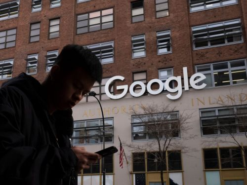 Google, Apple, and other tech companies have joined a legal battle to protect H-1B spouses' right to work in the United States