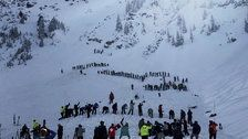 Avalanche Kills 1 Skier, Injures Another In New Mexico