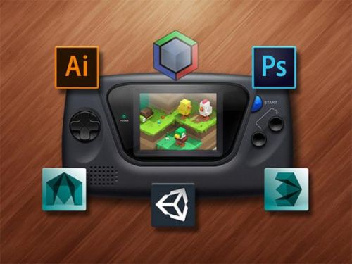 You can get a lifetime of game design training for just $59