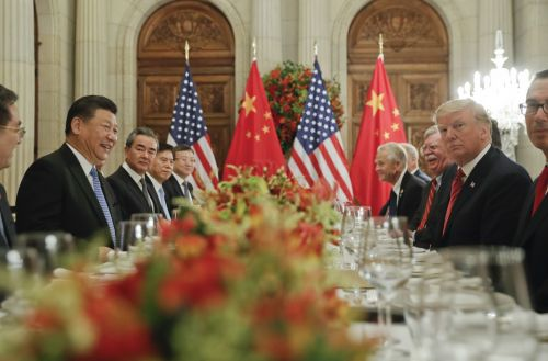 Here are some of the major issues that stand in the way of a US-China trade deal