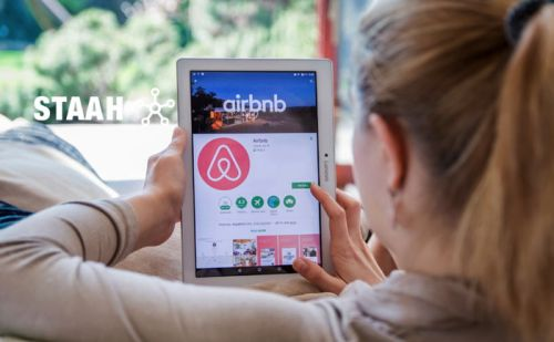 Now Manage Your Room Listing on Airbnb Via STAAH Channel Manager