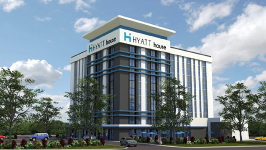 Hotel Development Trend - Office Buildings Convert to New Hotels