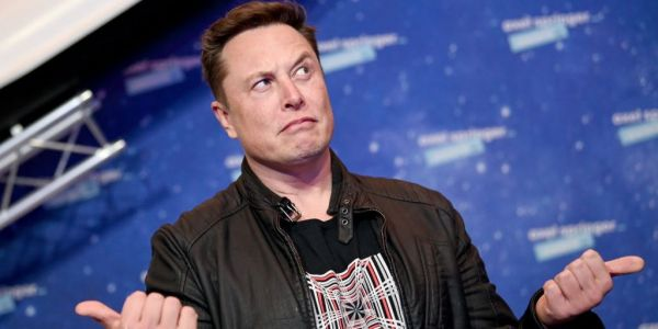 A top fund manager backed Tesla early after a surprise pitch from Elon Musk - and bet on Google after meeting with Ask Jeeves