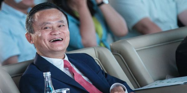 Jack Ma, creator of e-commerce giant Alibaba and China's richest man alive, has been outed as a member of the Communist Party