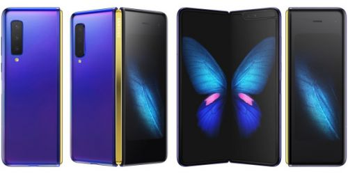 ProBeat: Samsung must delay the Galaxy Fold, or it will fail