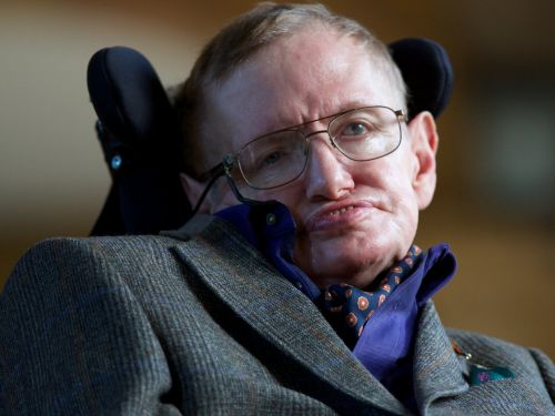 Stephen Hawking's doctoral thesis about the origins of the universe will soon be up for auction - and so will his wheelchair