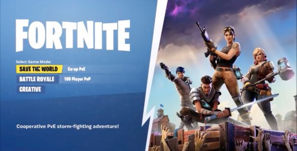 A huge new 'Fortnite' mode just leaked - here's what we know