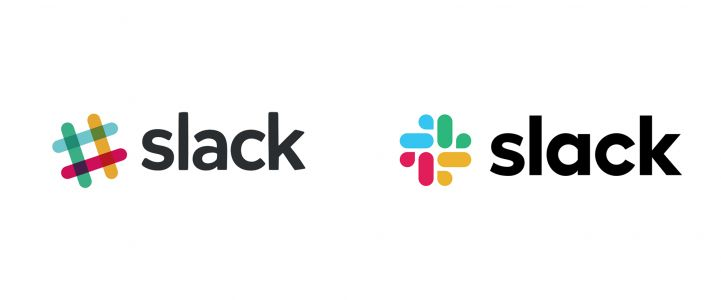The New Slack Logo is a Great Reminder of the Power Logo Design Holds Over Us