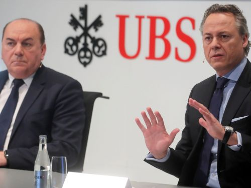 UBS is reviewing its family office business in the wake of Archegos as analysts grill execs on surprise $861 million hit