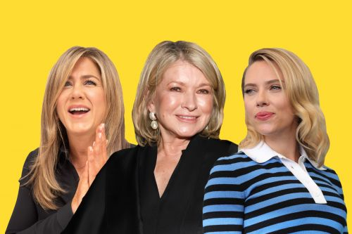 Celebs like Jennifer Aniston, Scarlett Johansson, and Martha Stewart are landing C-suite gigs at white-hot companies like HumanCo and Vital Proteins as startups create hybrid influencer-exec roles