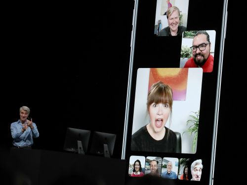 Apple is delaying group FaceTime calls, one of the most-anticipated features in the next iOS