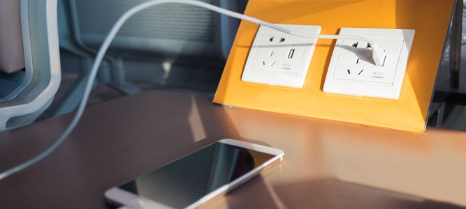Fake Charging Stations Can Hack Your Smartphone