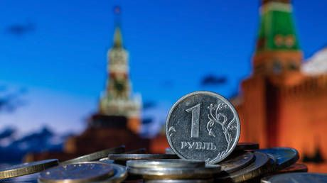 Russia looks to retire pricey ruble bonds to ensure economic stability