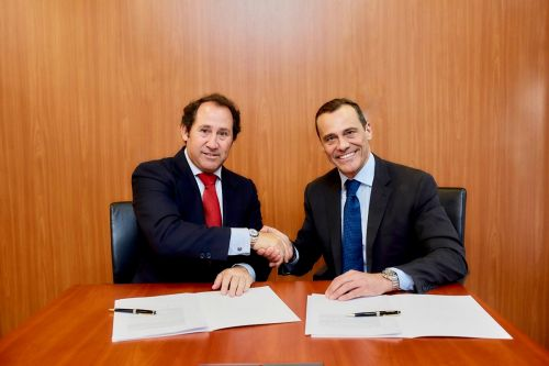 Madrid Estate Agency LARVIA to Join Berkshire Hathaway HomeServices