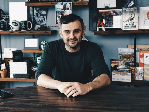 VaynerMedia CEO Gary Vaynerchuk says his bootstrapped digital media company is generating more than $130 million and is coming for WPP and Omnicom - with no 'meaningful competitor' in sight