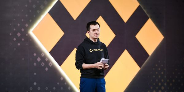 Binance's Indian exchange lists Shiba Inu coin a day after Ehtereum creator Vitalik Buterin's $1 billion donation