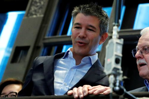 Travis Kalanick sold a massive chunk of his Uber stake as he scales up his next act