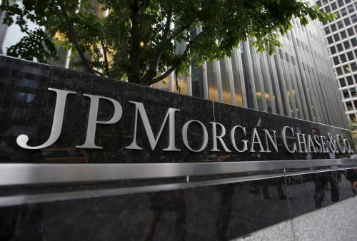 JPMorgan Chase, Wells Fargo, and U.S. Bank to share customer deposit records for credit card approvals