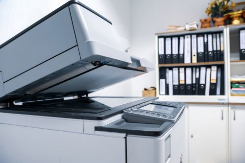 Copiers vs. Scanners: What's the Difference?