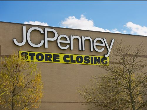 JCPenney is closing 154 stores for good - here's the list