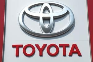 Toyota urges Texas senators to 'apply the brakes' on Trump auto tariffs