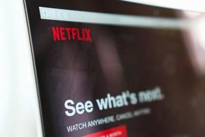 Netflix is selling $2 billion in junk bonds to fund new shows