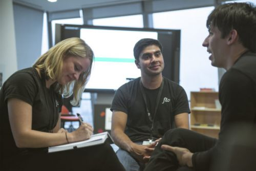 Blackstone LaunchPad powered by Techstars Lifts Student-Led Ventures With New Cohort Program