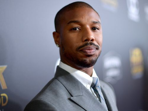Michael B. Jordan says he's planning on moving out of his parents' house and into a 'bachelor pad'