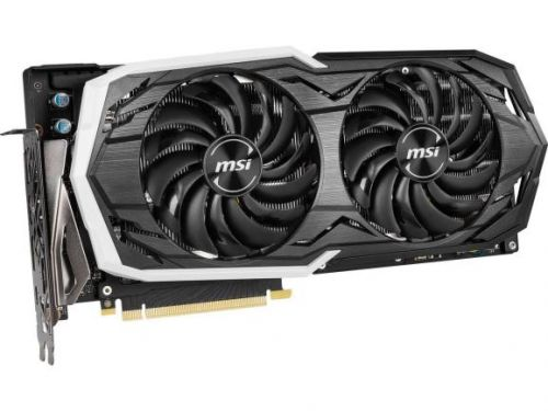 Nvidia RTX 2070 is the $500 GPU to get