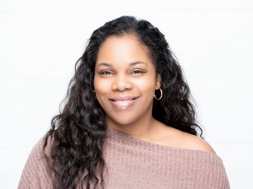 Black female entrepreneurs receive just 0.0006% of funding. We spoke to the founder of Ruby Love, who raised $15 million, about why