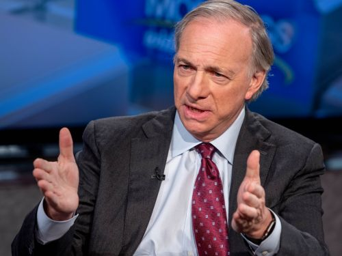 Ray Dalio just unloaded on 'worthless' debt investments he sees headed for disaster - and revealed where you should put your money instead