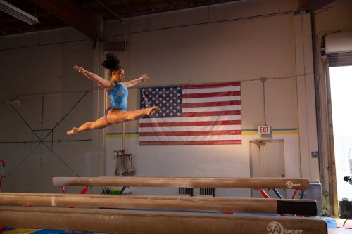 USA gymnast Laurie Hernandez eyes 2020 Tokyo Olympics comeback with new mantra