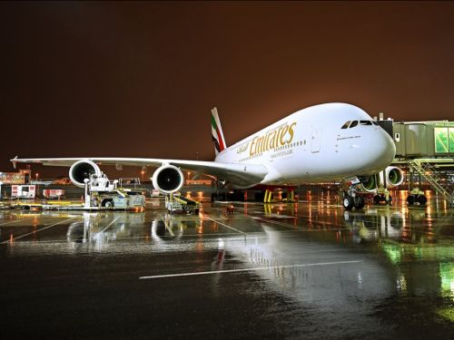 Emirates Airline profits are down by 86% and things may not get better soon