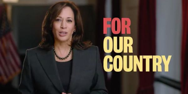 Kamala Harris announces she is running for president in 2020