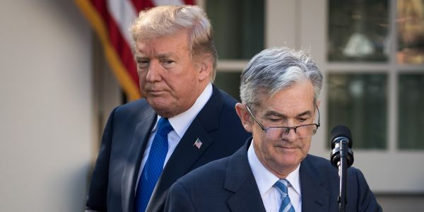 Trump got exactly what he wanted from the Fed, but for reasons he is going to hate