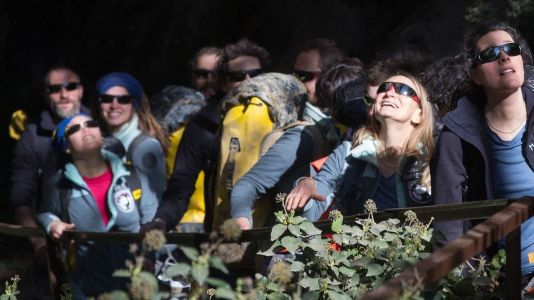 Some of the French volunteers who spent 40 days in a cave for science already want to go back, team leader says