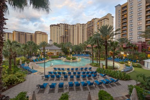 3 Wyndham Rewards credit cards are offering elevated welcome bonuses up to 90,000 points, but only for a limited time