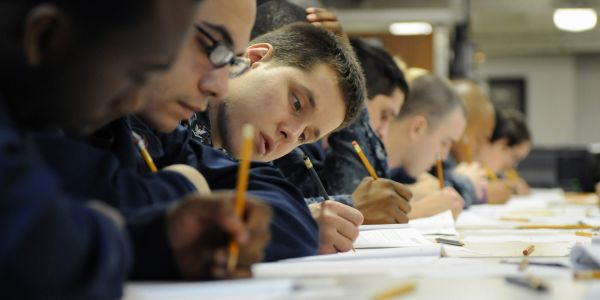 CRYPTO INSIDER: The toughest exam in finance is adding a cryptocurrency section
