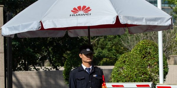A timid Huawei has emerged amid its global PR storm to see what's left for it to salvage