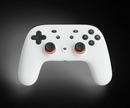 Google Unveils Stadia, a Video Game Streaming Service That Could Threaten Xbox and PlayStation