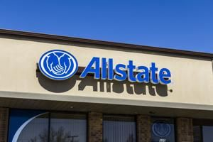 Allstate CEO: Stop arguing about climate change and start preparing for severe weather
