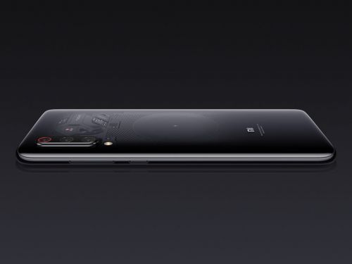 Xiaomi's Mi 9 includes a triple lens rear camera and wireless charging