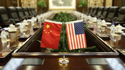 U.S., Canadian Executives Privately 'Spooked' About Traveling To China