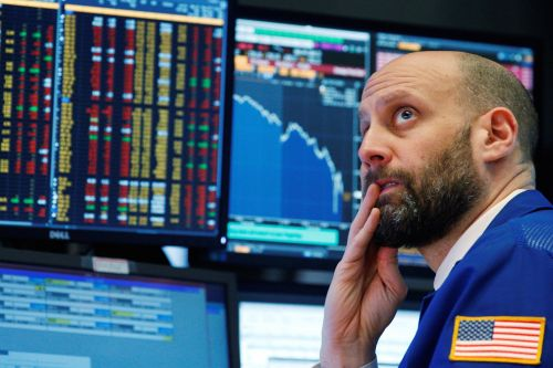 Stocks end mostly lower amid DOJ turmoil, trade escalations