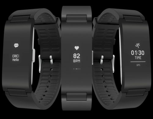 Withings launches the $130 Pulse HR activity tracker, its second product since spinning out of Nokia
